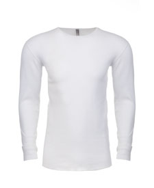 Next Level - Nl8201 Unisex Long Sleeve Thermal
