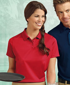 Paragon - SM4002 Ladies Snag Proof Polo