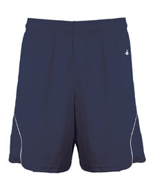 Badger - BG2101 Yth Motion Girls Short
