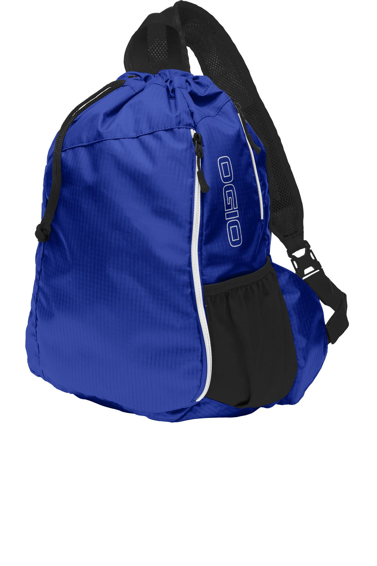click to view Cobalt Blue/ Black