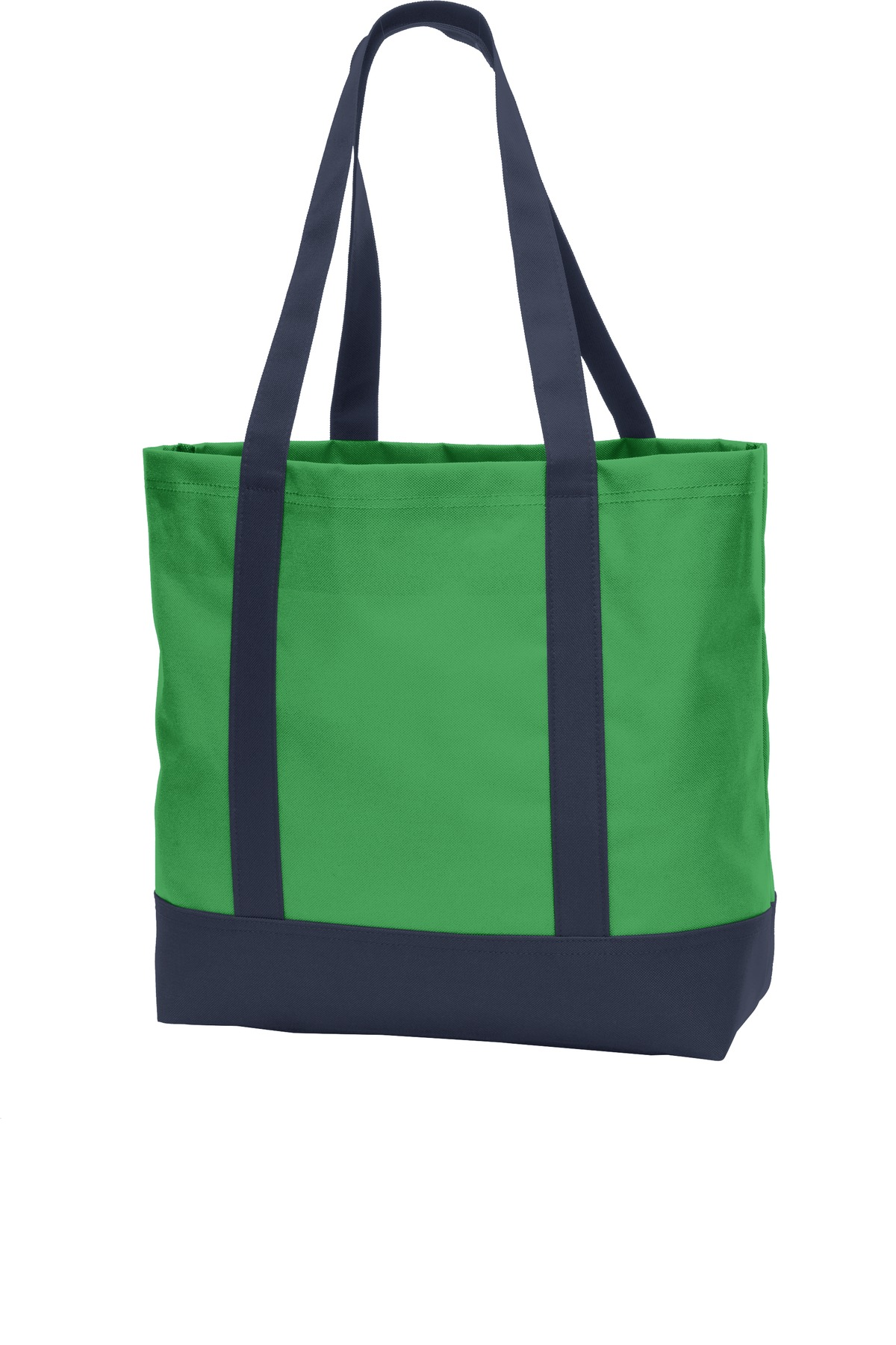 click to view Classic Green/ Navy