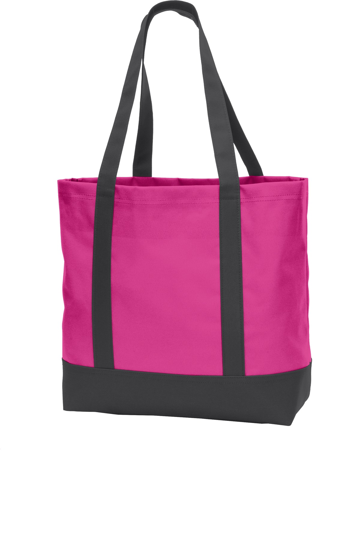 click to view Tropical Pink/ Dark Charcoal