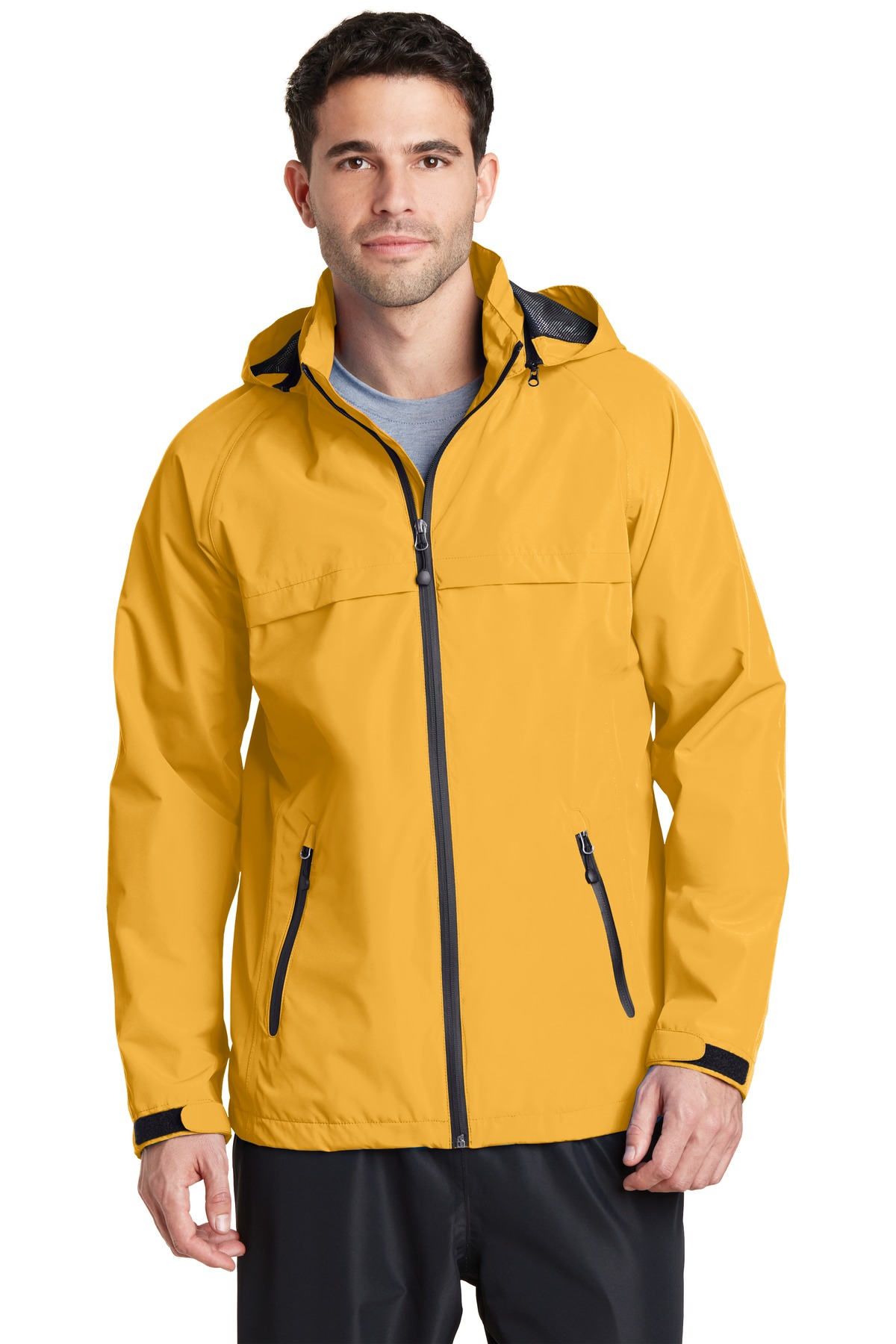 click to view Slicker Yellow
