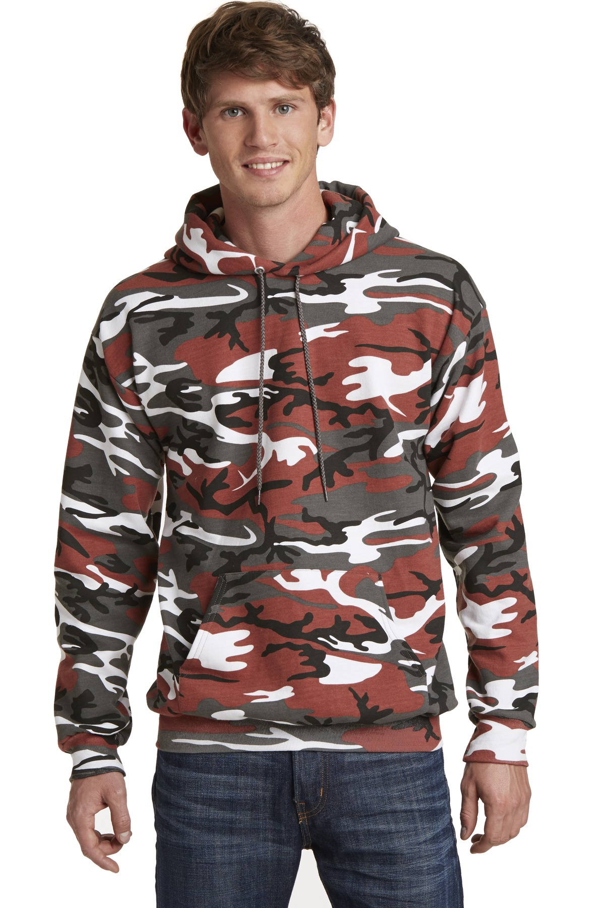 click to view Red Camo