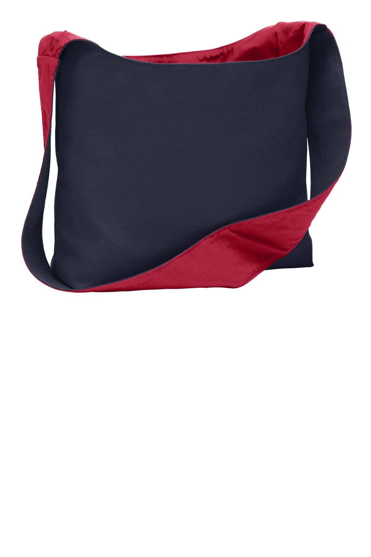 click to view Navy/ Chili Red