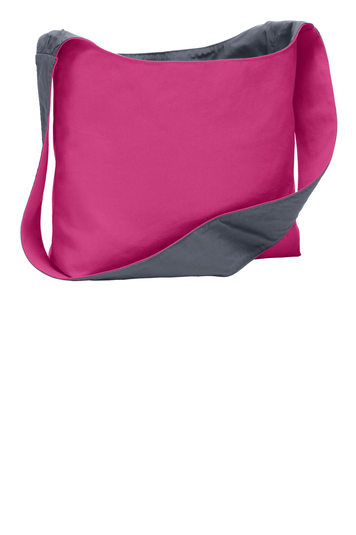 click to view Tropical Pink/ Charcoal