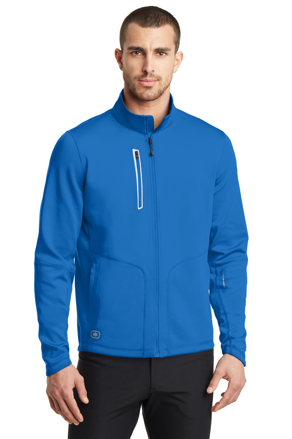 click to view Electric Blue