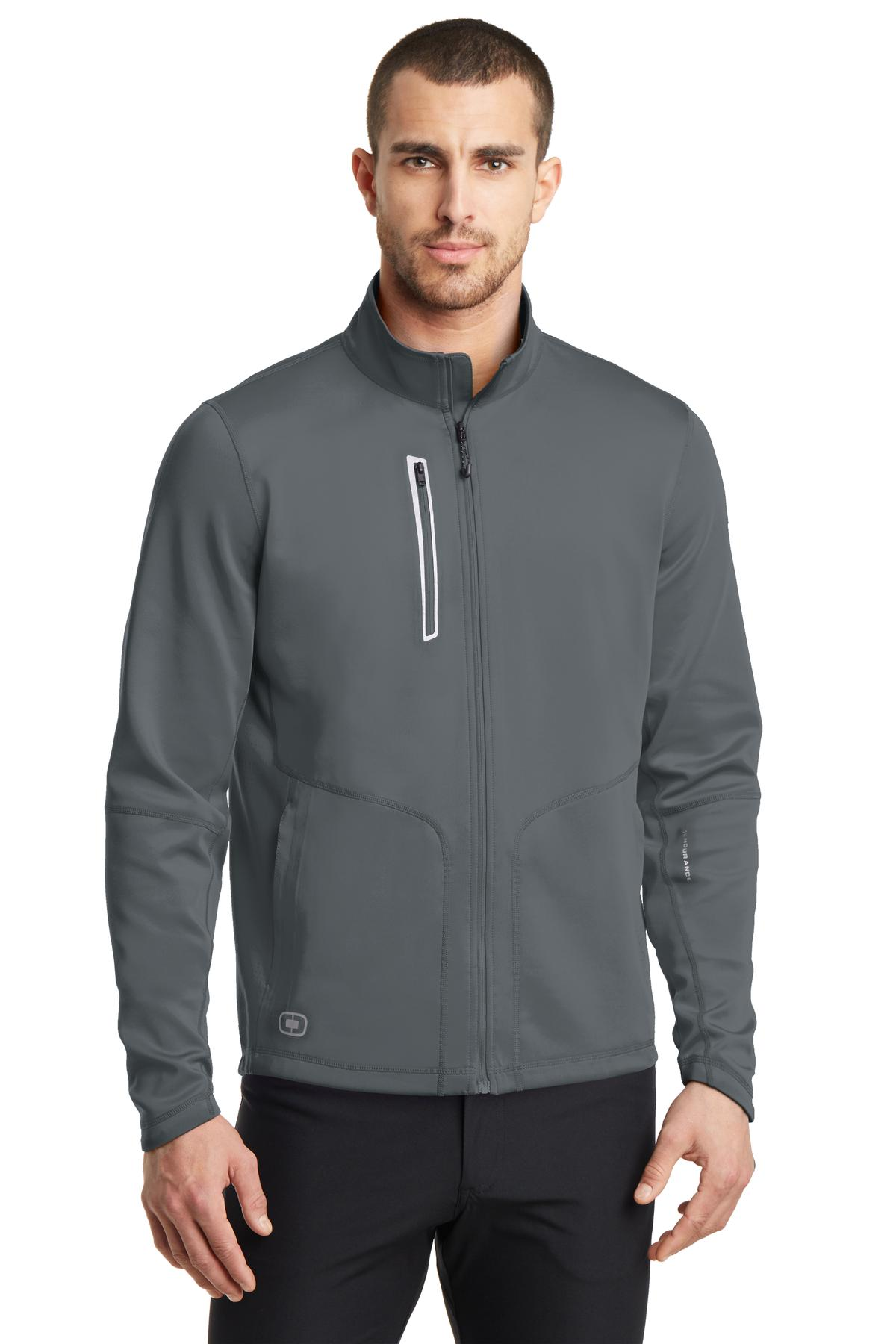 click to view Gear Grey