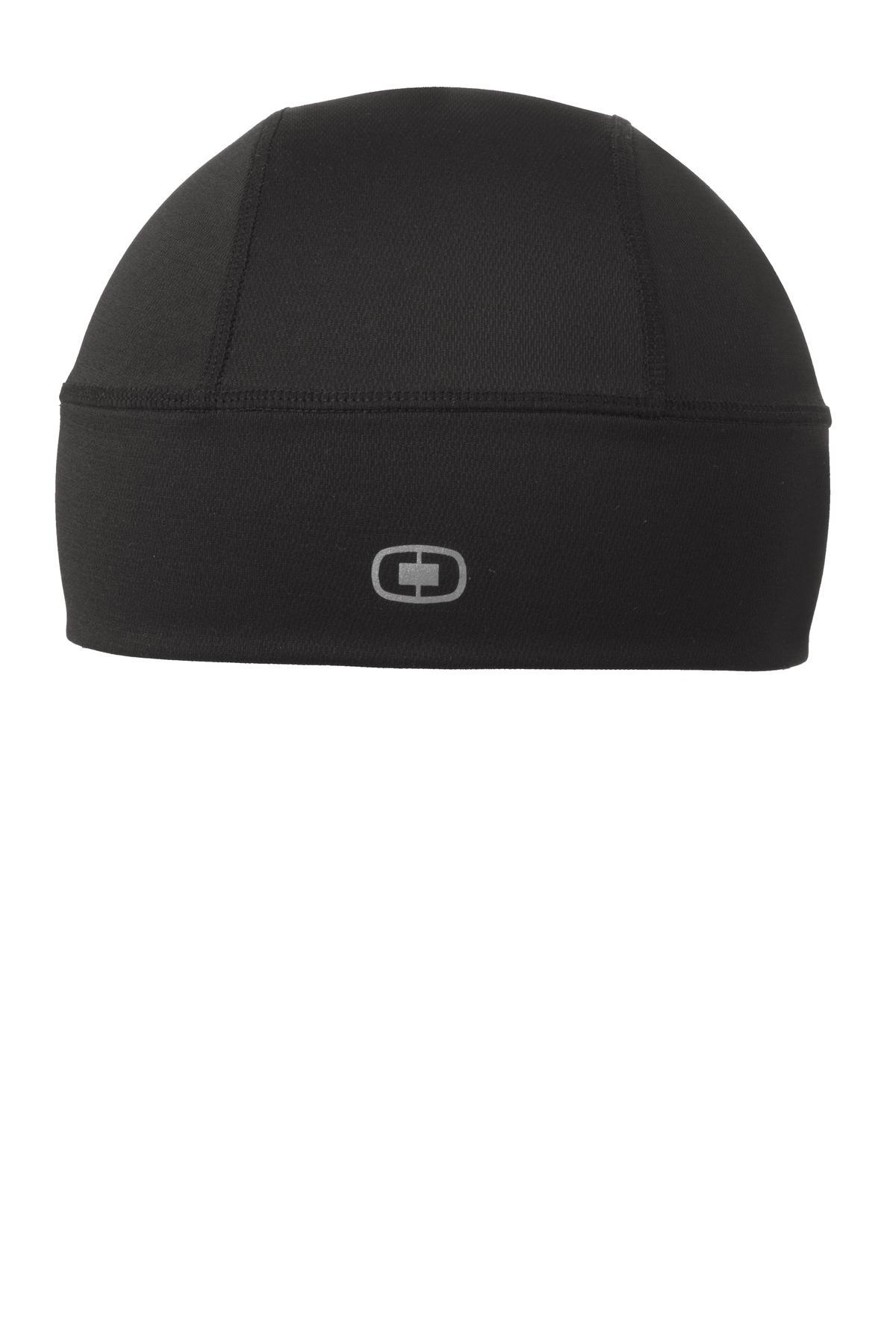 f2b5810e47f OGIO® OE652 - ENDURANCE Fulcrum Beanie - Headwear