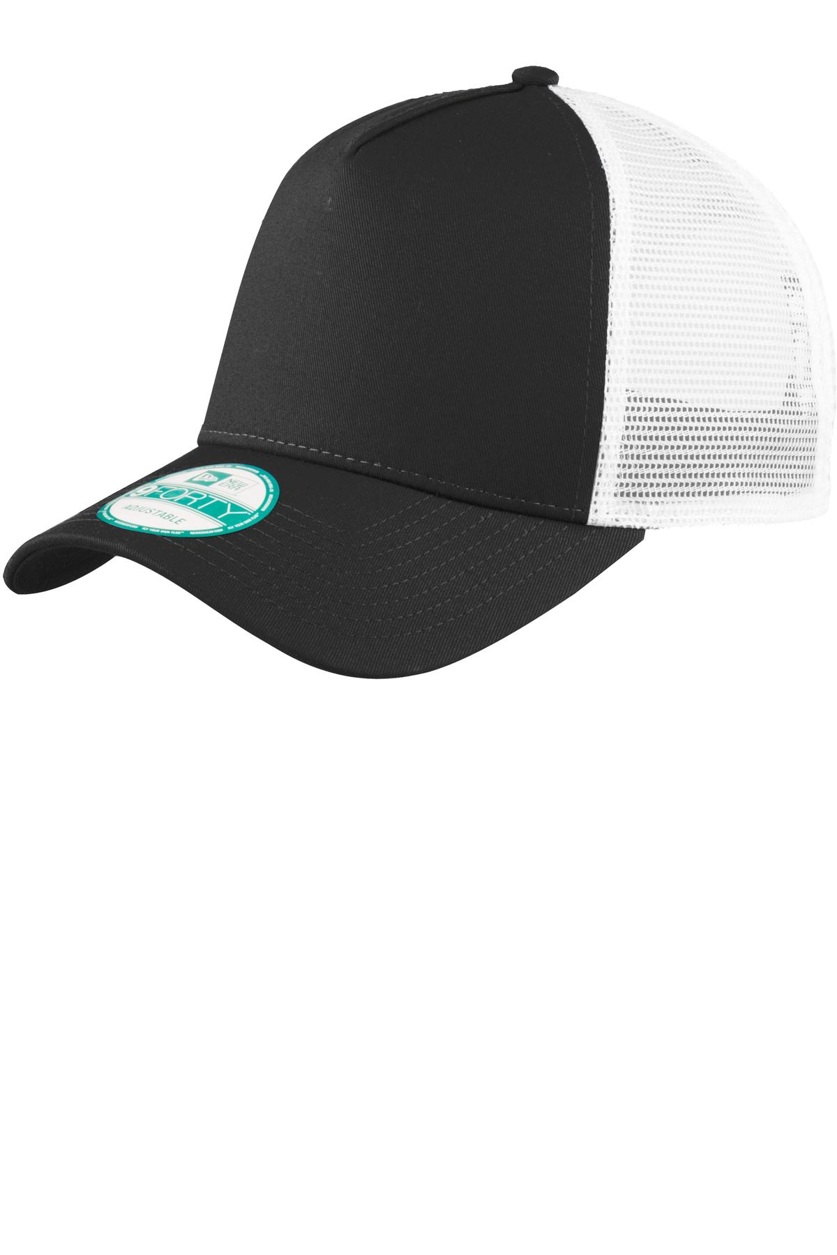 589b8eb51a5c6 New Era® NE205 - Snapback Trucker Cap - Headwear