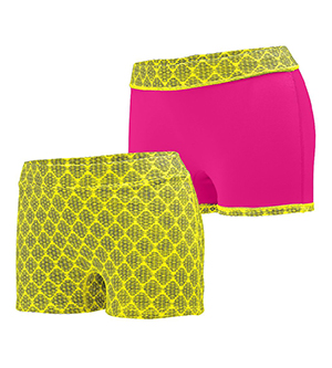 click to view Power Yellow Plexus/ Pwr Pink