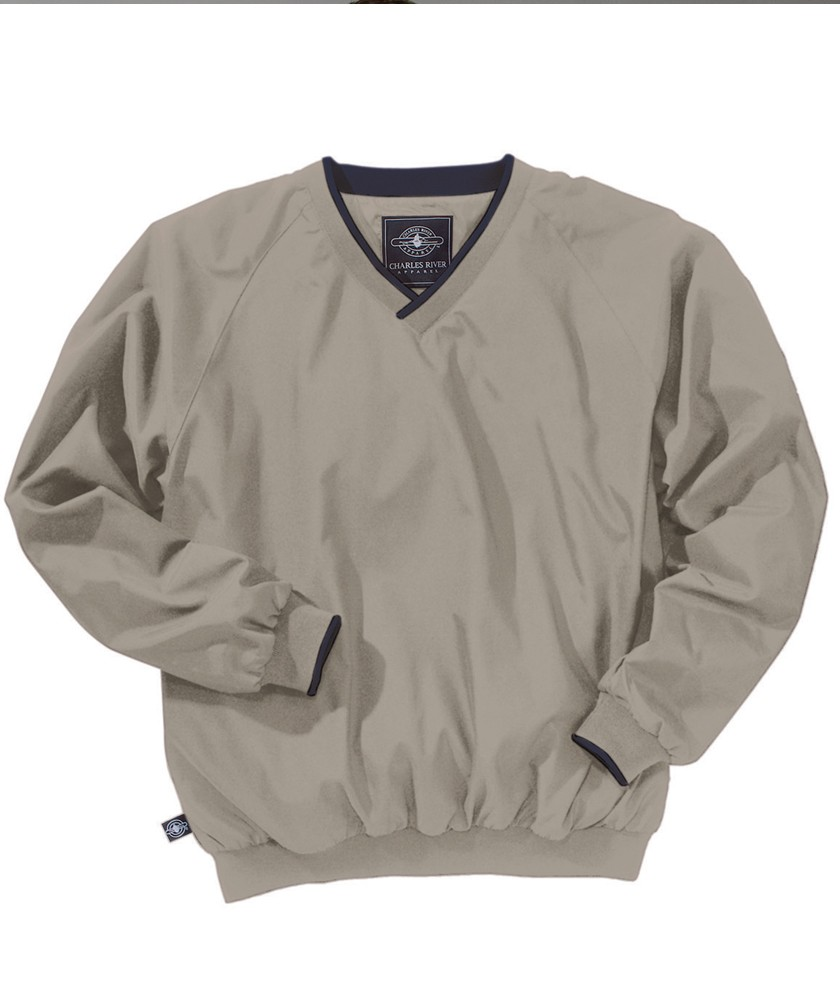 click to view LtKhaki/Navy