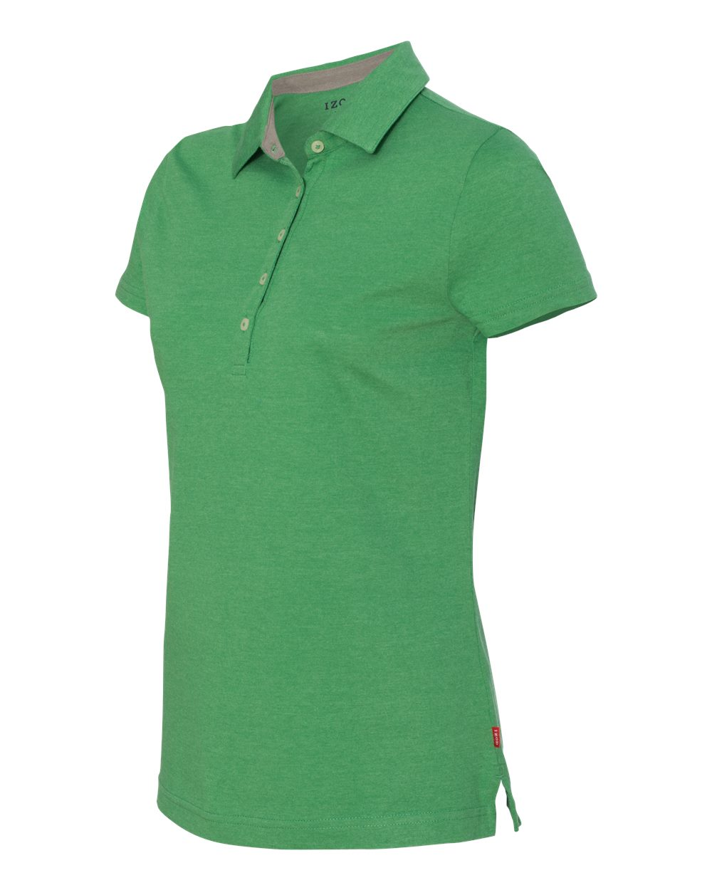 click to view Mint Green Heather