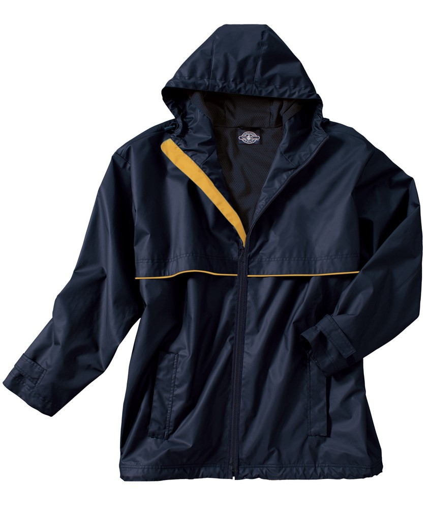 click to view True Navy/Yellow