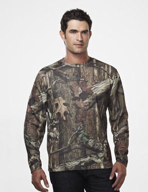 click to view MOSSY OAK INFINITY