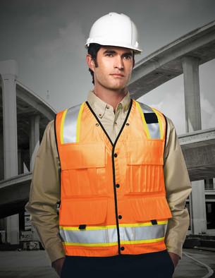 click to view OSHA ORANGE