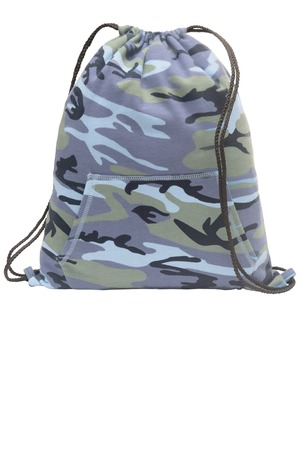 click to view Woodland Blue Camo