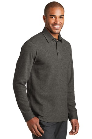 click to view Charcoal Heather/ Medium Grey Heather