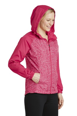 click to view Pink Raspberry Heather/ Pink Raspberry