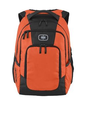 click to view Hot Orange