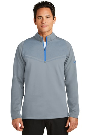 07b5ae788579 Nike Golf 779803 - Therma-FIT Hypervis Half Zip Cover-Up - Men s ...