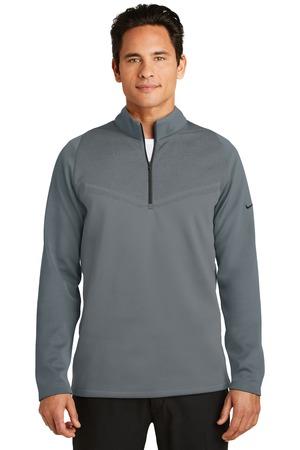 a01a25de7883 Nike Golf 779803 - Therma-FIT Hypervis Half Zip Cover-Up - Men s ...