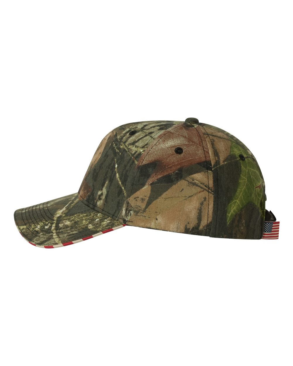 click to view Mossy Oak Break