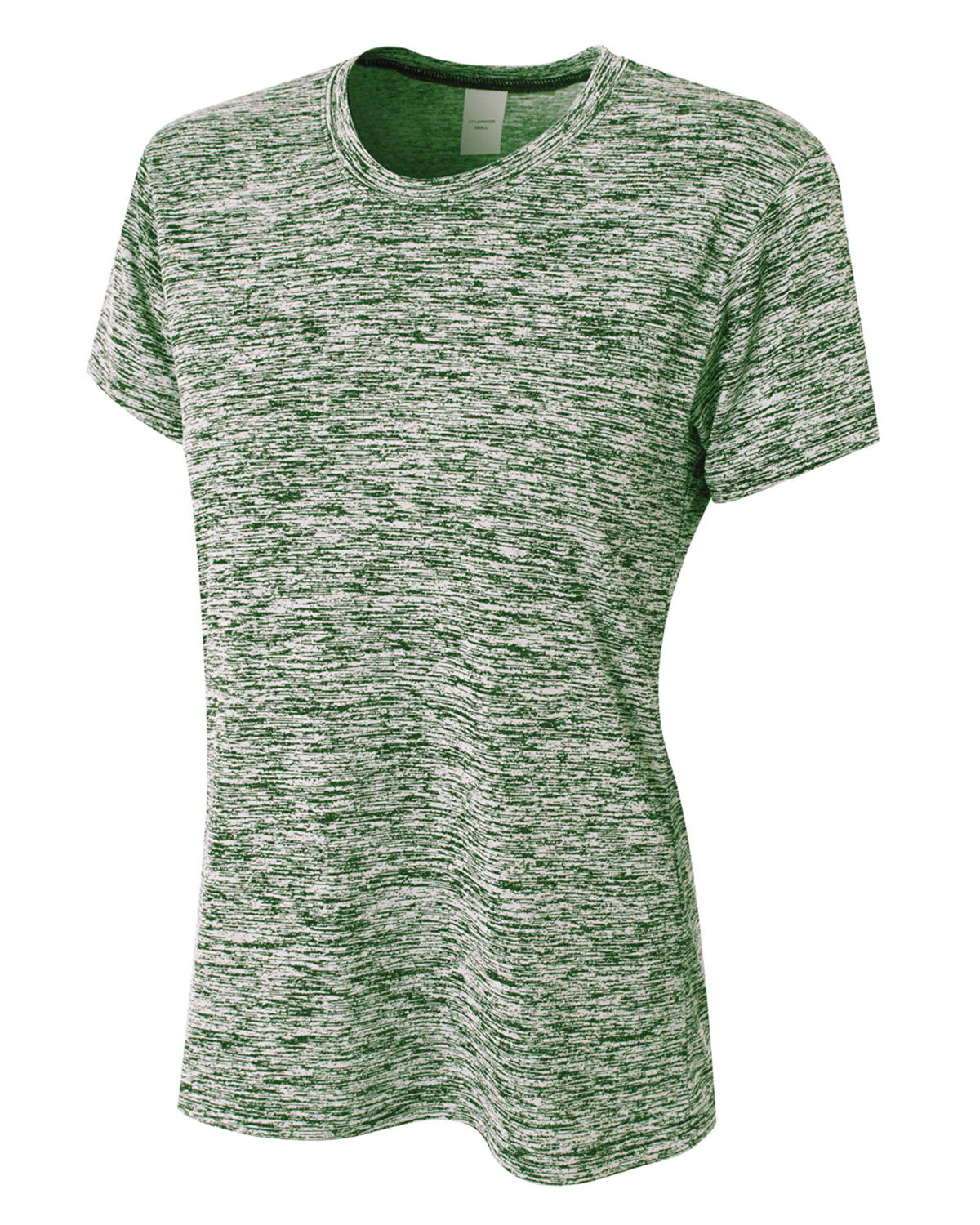 A4 - A4NW3296 Women Space Dye Tech T