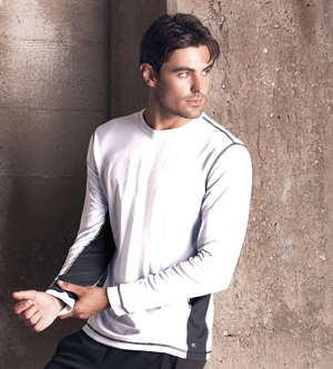 alo M3002 Long Sleeve T-Shirt