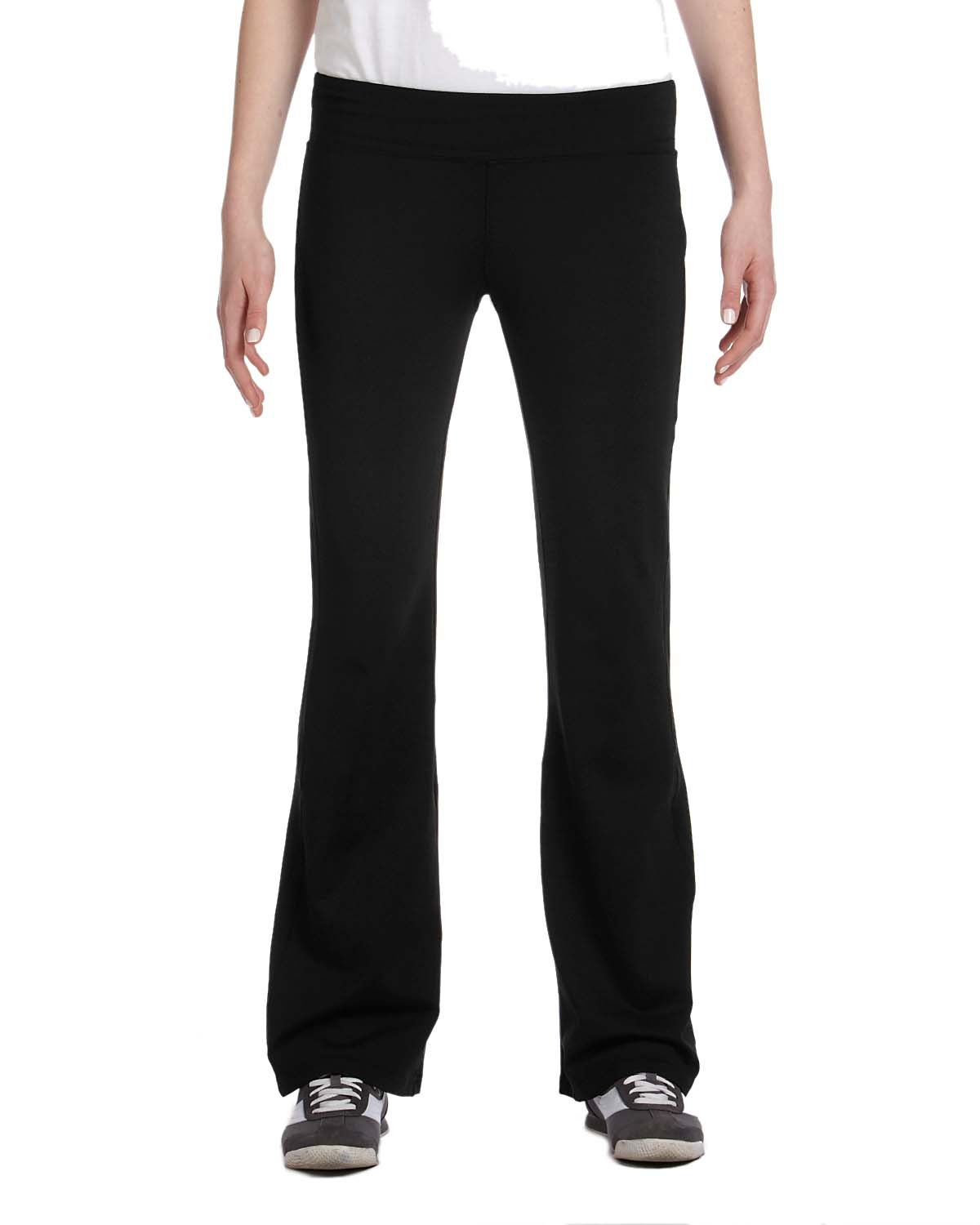 Alo W5004T - Ladies' Solid Stitch Pants Tall