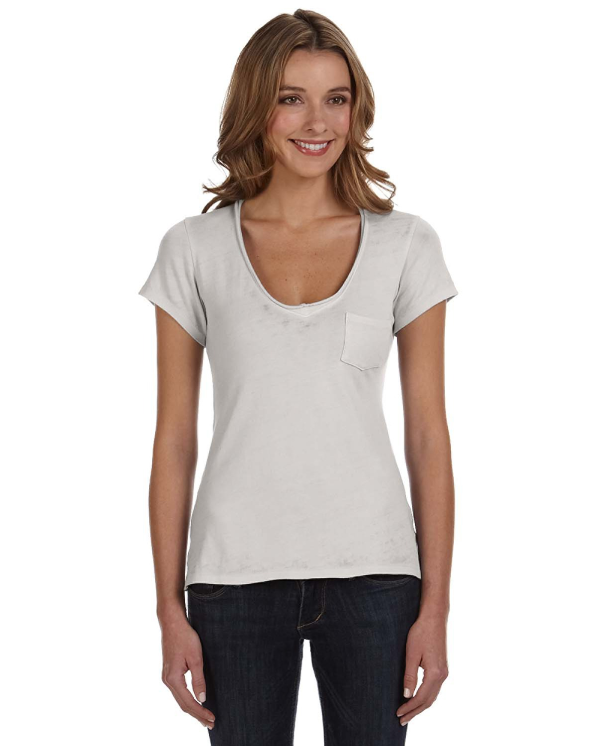 Alternative - 02634BB Ladies' Favorite T-Shirt