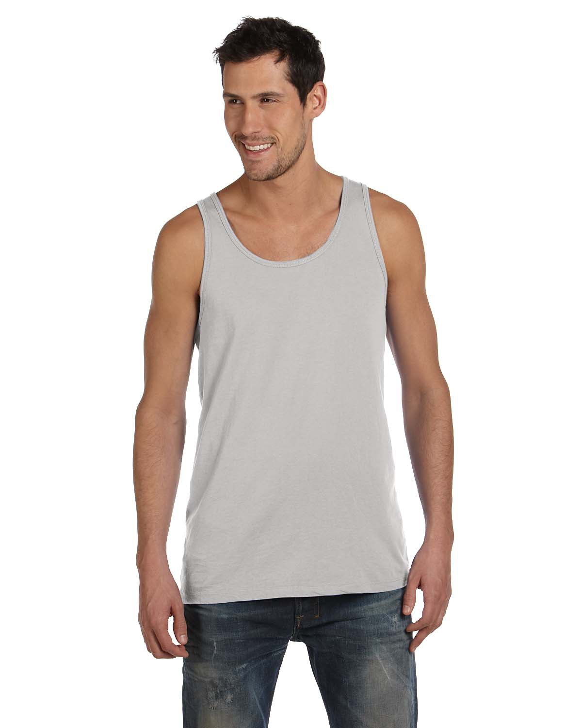Alternative - 04056C1 Men's Miggy Tank