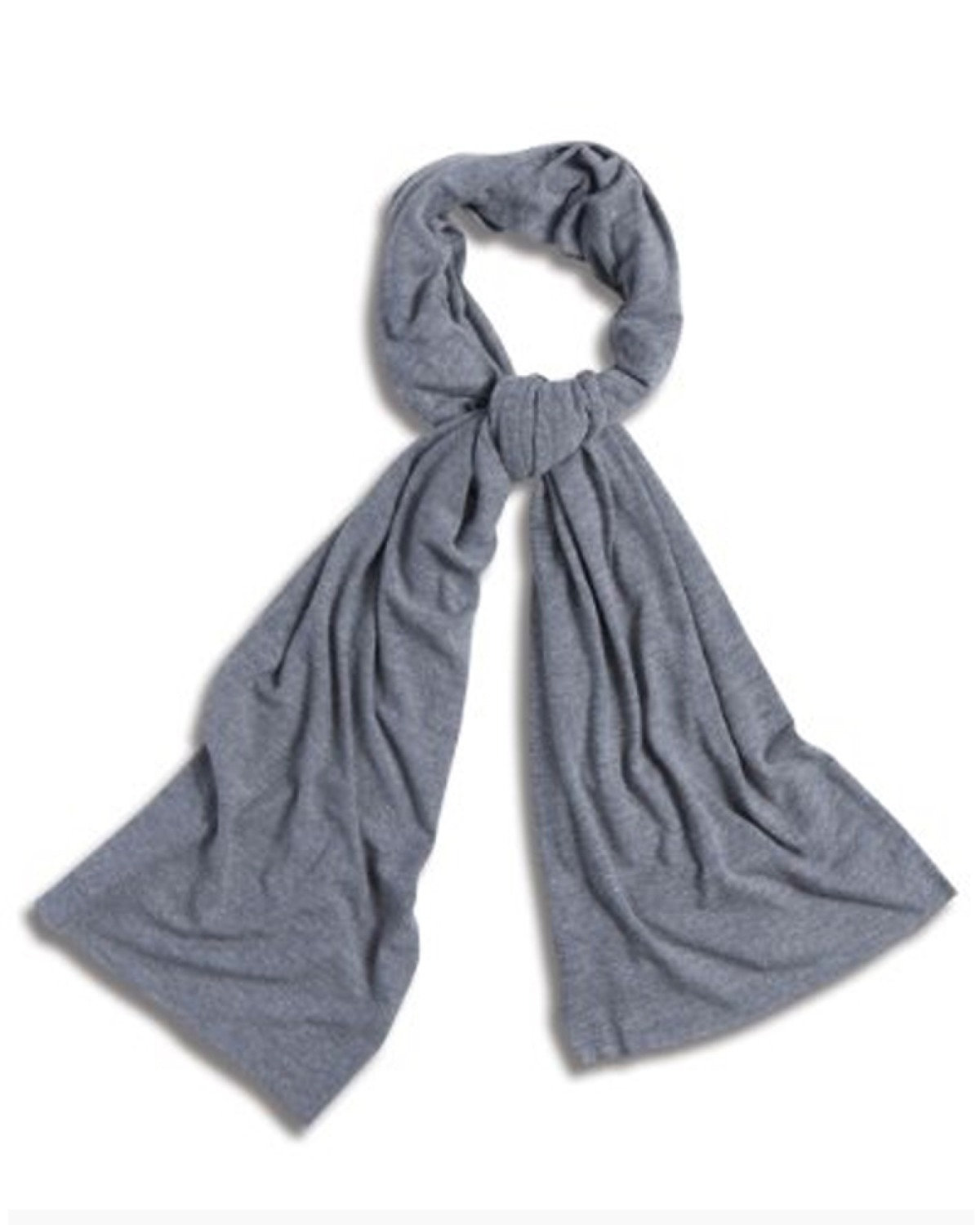 Alternative - 07012E Unisex Eco-Jersey Bundle Up Scarf