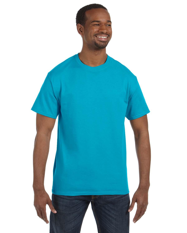 6799f569f2fd Anvil 779 Heavyweight T-Shirt With TearAway Label $3.16 - T Shirts
