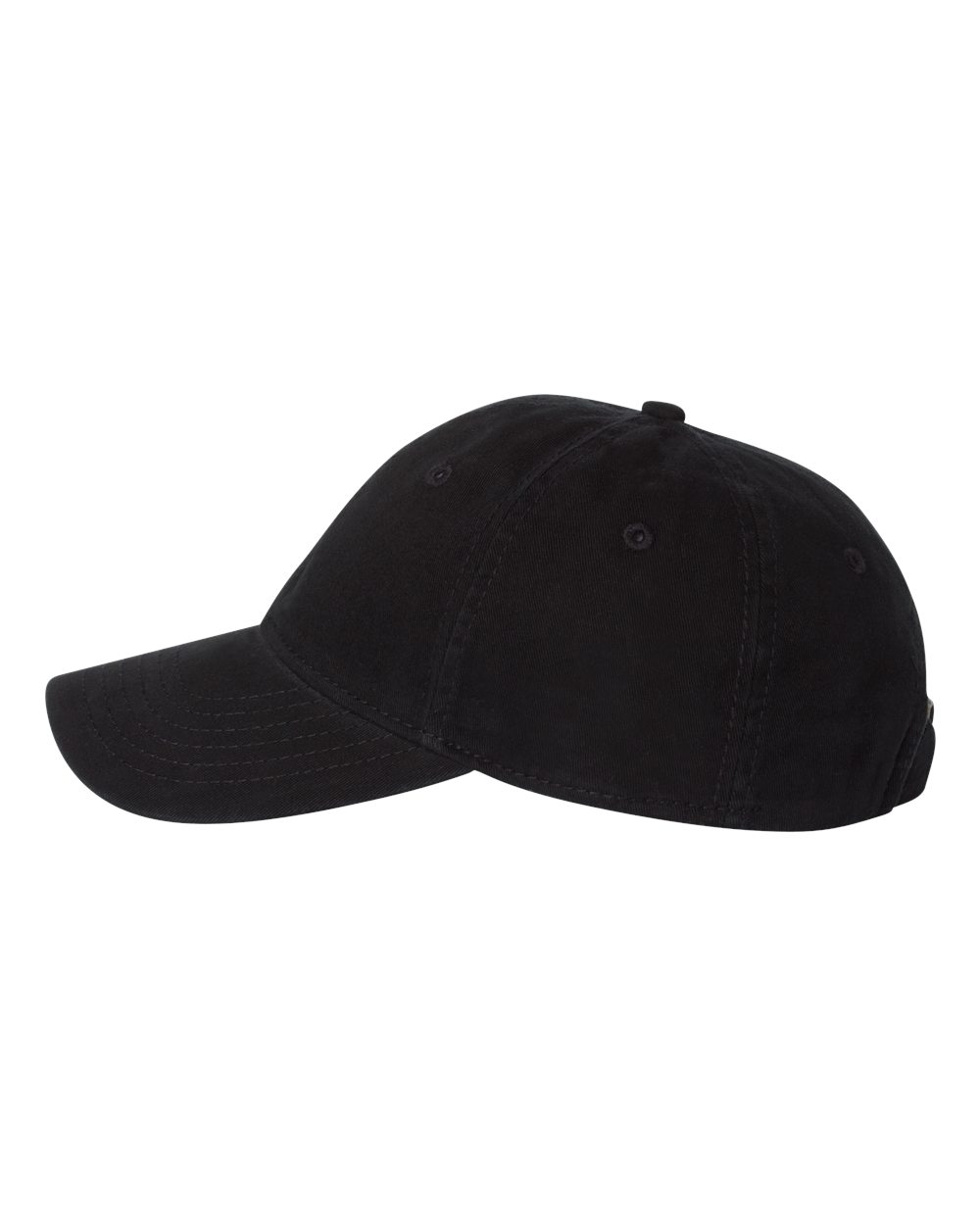 Authentic Headwear AH35 The Cozy Unstructured Cap