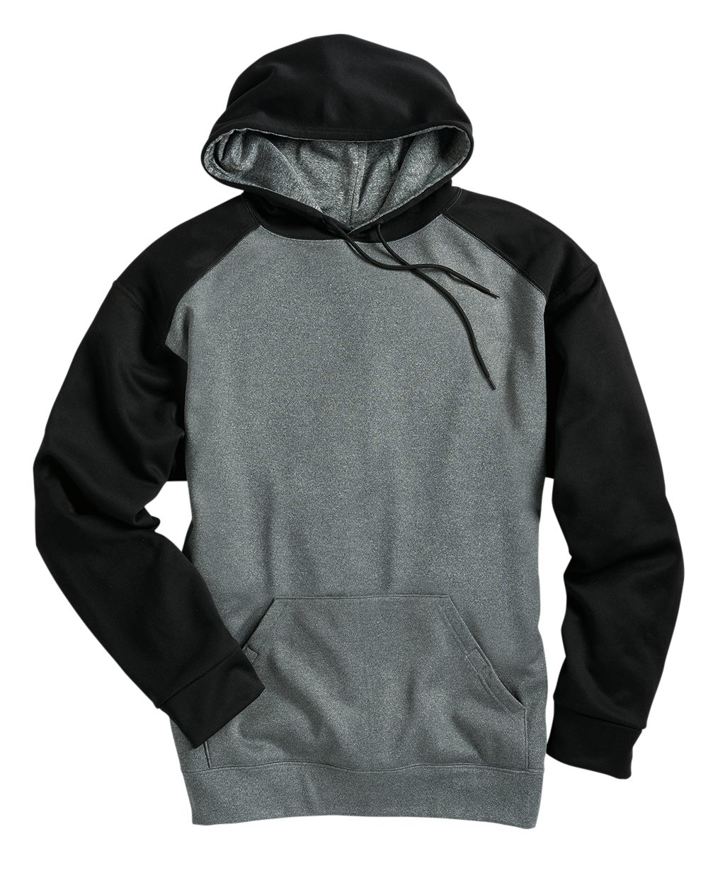Badger 1468 - Sport Pro Heather Performance Fleece Hooded ...