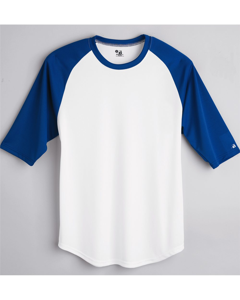Badger 2133- Youth B-Core 3/4 Sleeve Baseball Undershirt