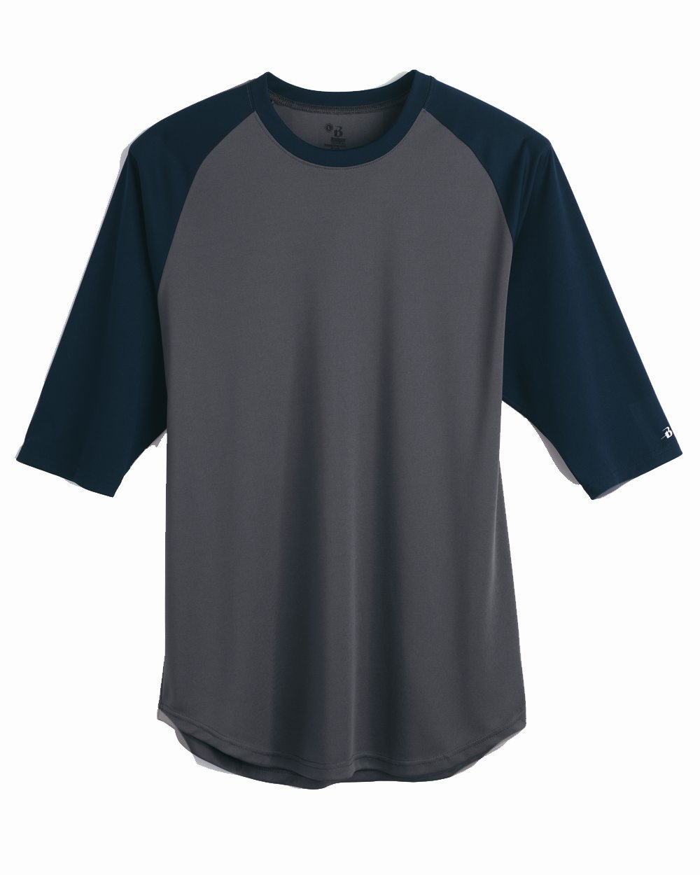 Badger 4133 - B-Core 3/4 Sleeve Baseball Undershirt