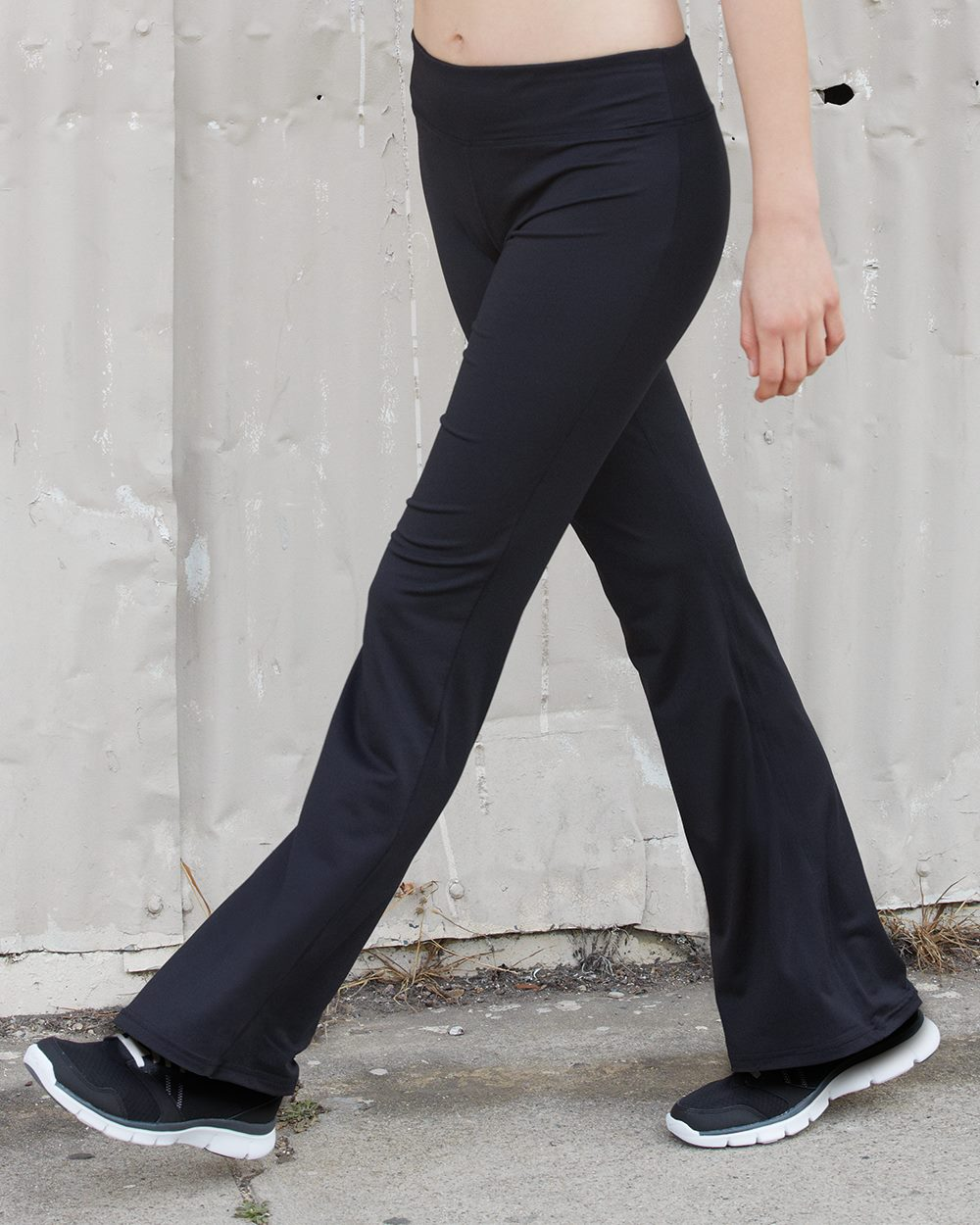 Nylon Spandex Yoga Pants - from $9.26