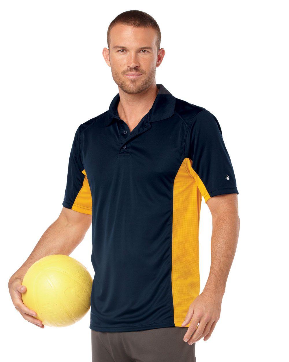Badger 4440- BT5 Sport Shirt