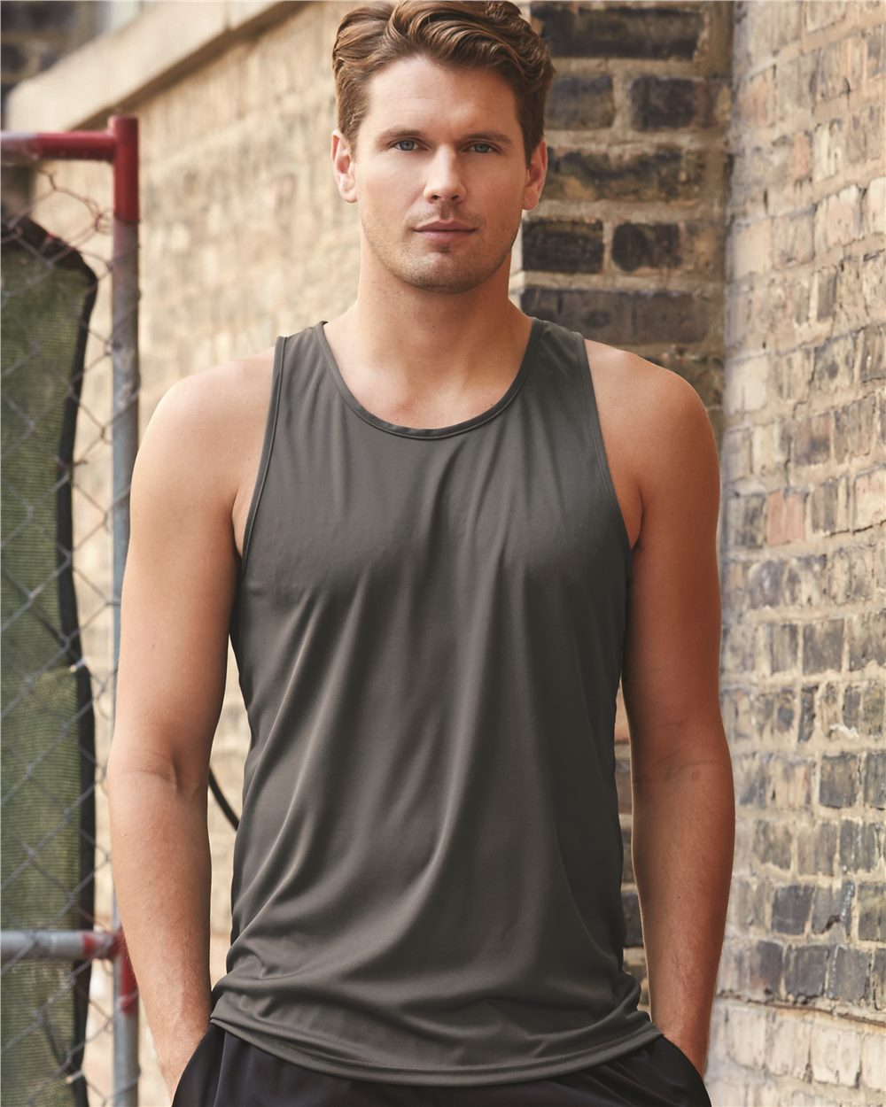 Badger 8662 - B Core Tank Top