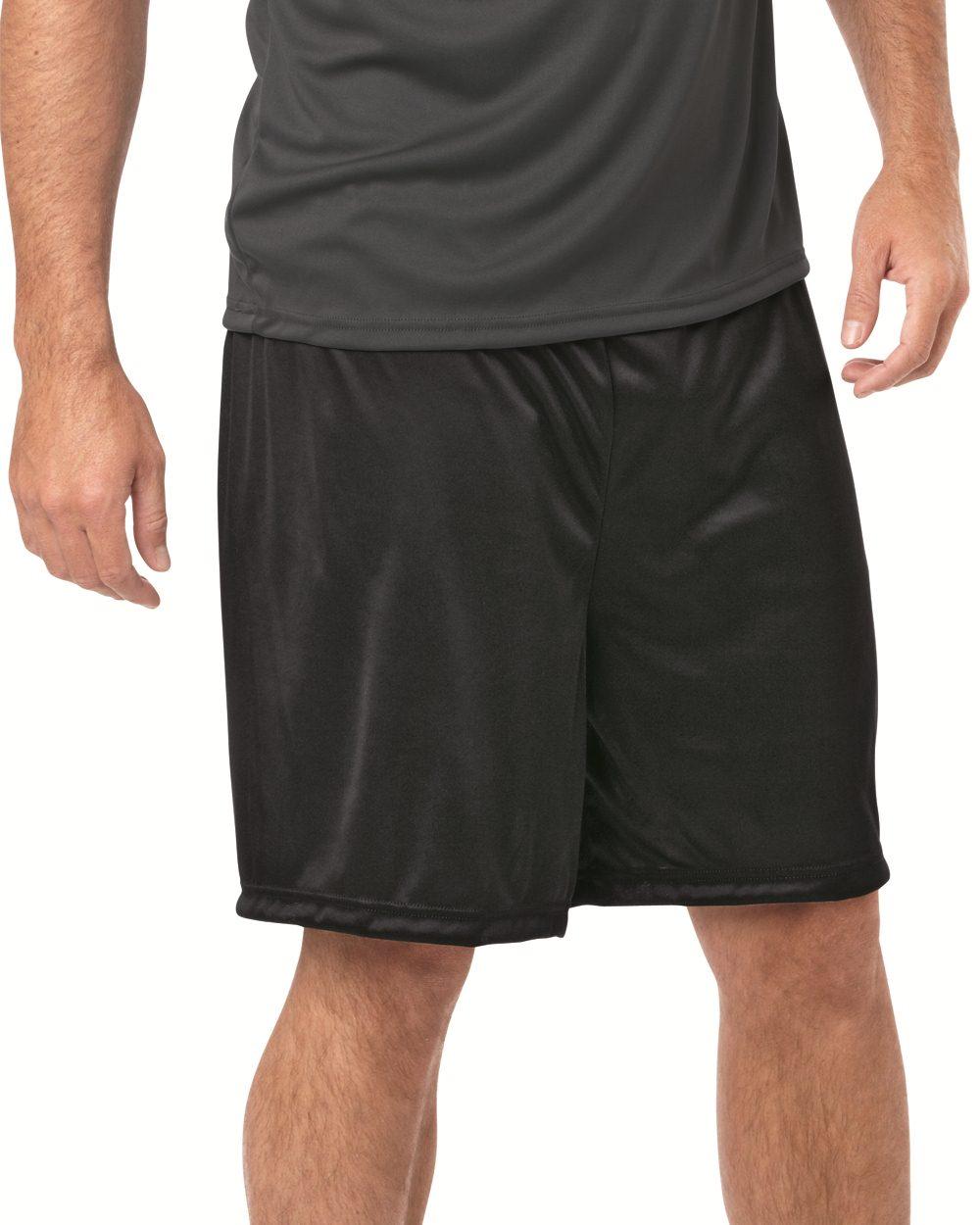 Badger Sport 4109 B-Core 9  Inseam Shorts