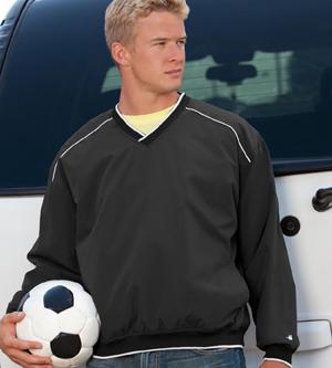 Badger Sport 7601 防风衬衣