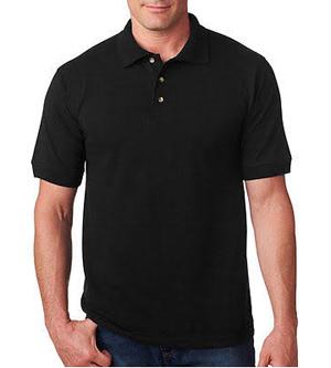 Bayside 1000 USA-Made 美国制造运动衬衣T恤