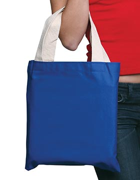 Bayside 800 - USA Made Promotional Tote