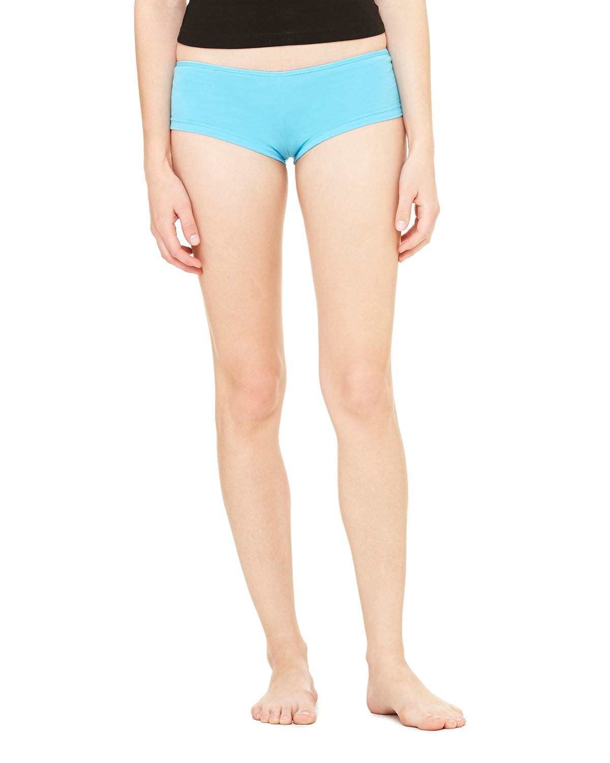 Bella 491 Ladies' Shortie