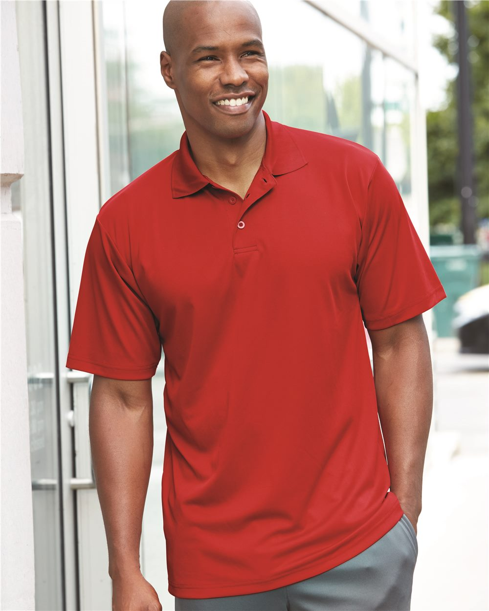 C2 Sport 5300 - Performance Sport Shirt