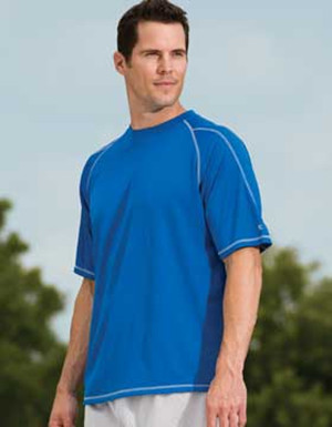 Champion T205 Double Dry T-Shirt