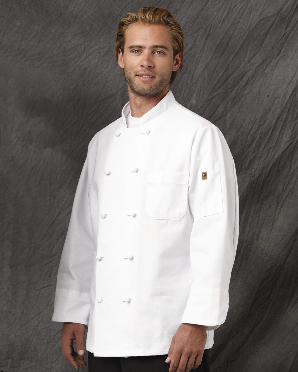 Chef Designs 0420 Executive Chef Coat