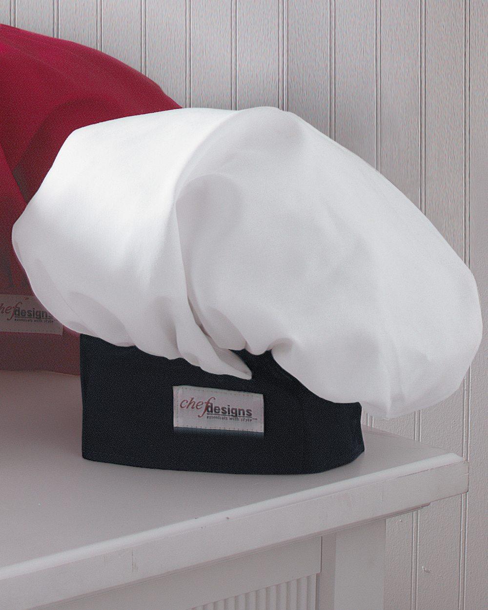 Chef Designs HP60 Chef Hat